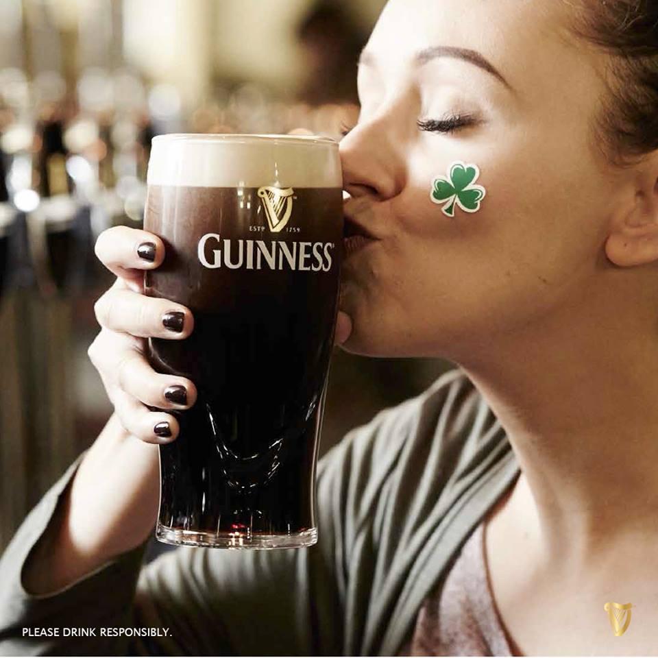 Photo: Guinness