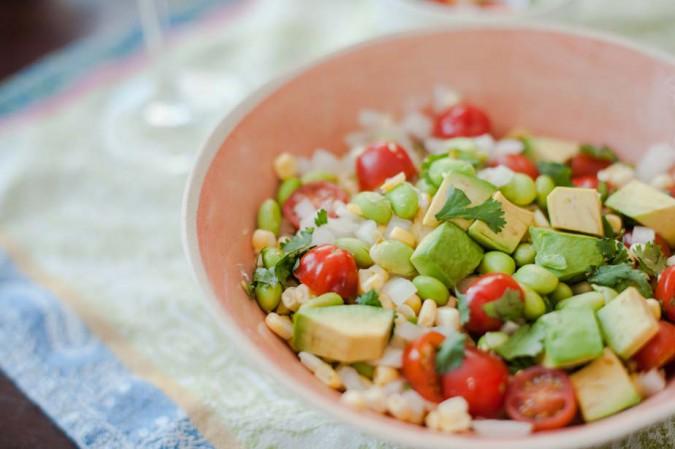 Copycat Caprese: Smitten Kitchen's Cubed, Hacked Caprese Salad - In ...