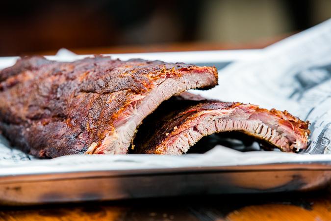 perfect barbecue ribs