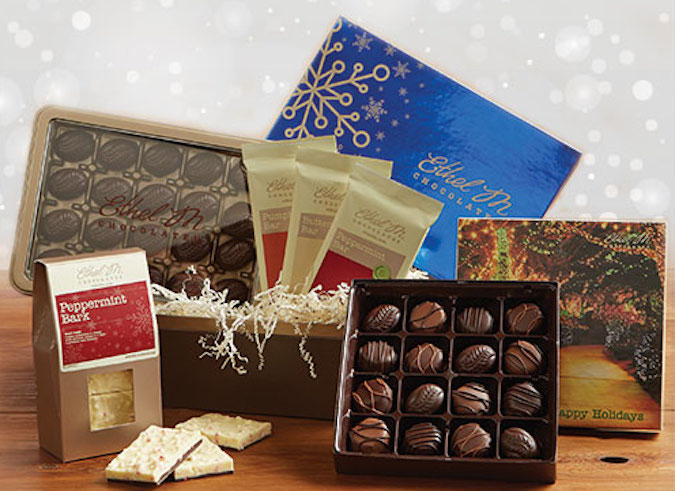 The Ultimate 2014 Holiday Gift Guide For Food Lovers In