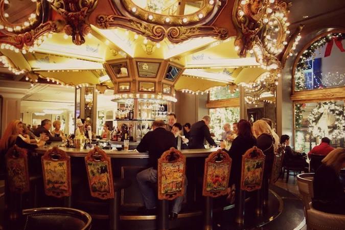 Photo: Hotel Monteleone