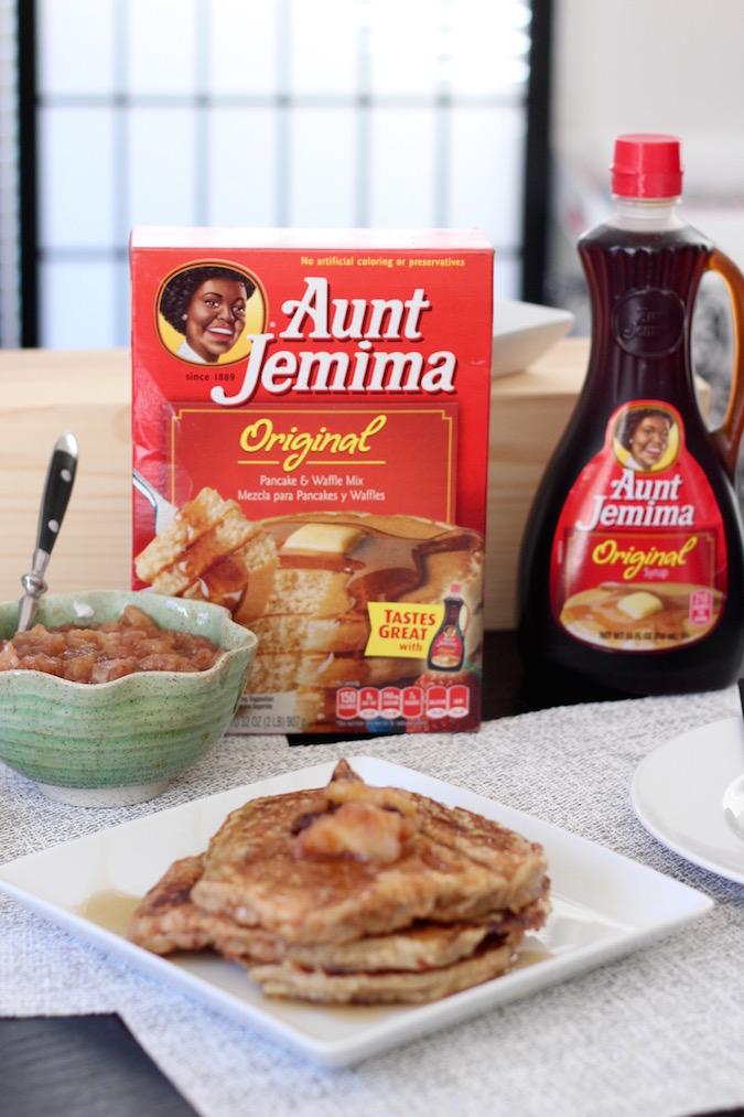 chai-spiced-pancakes