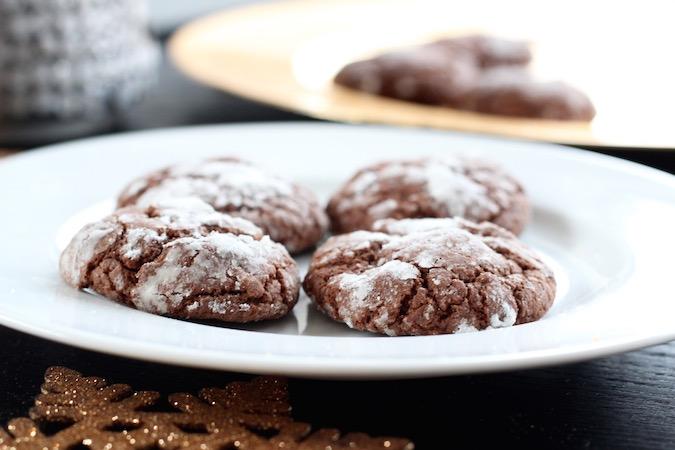 chocolate crinkle 2