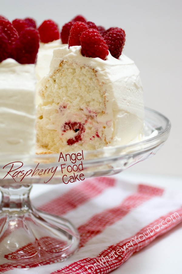 Raspberry-Filled-Angel-Food-Cake-Pinterest