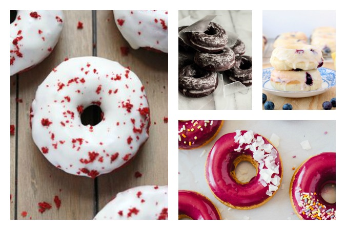 best doughnut recipes