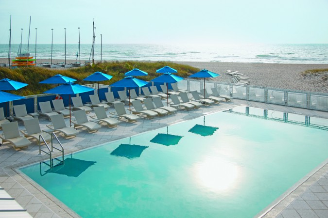 The Seagate Hotel And Spa Florida