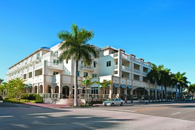 Seagate Hotel And Spa Delray Beach Fl