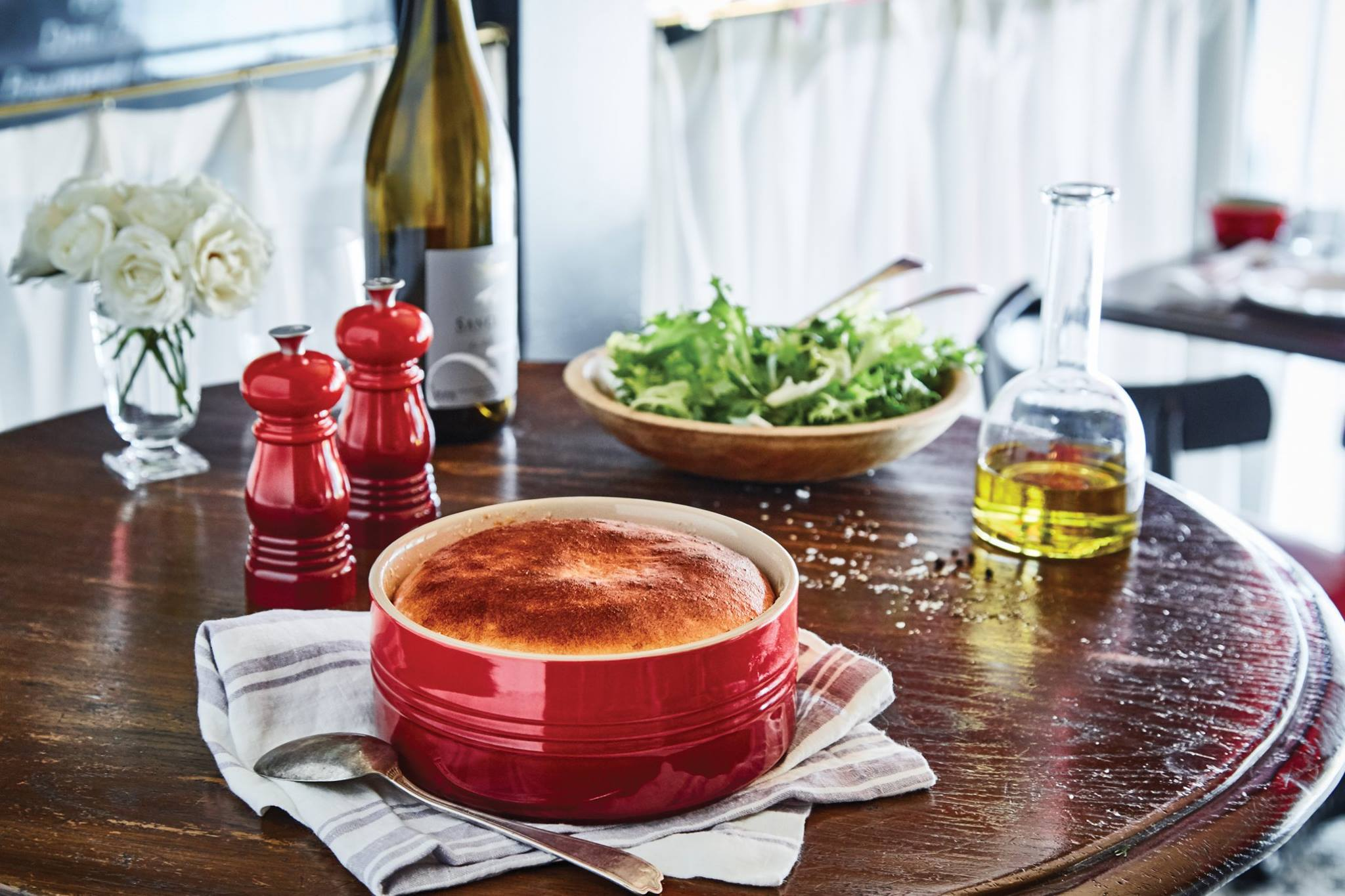 Photo: Le Creuset