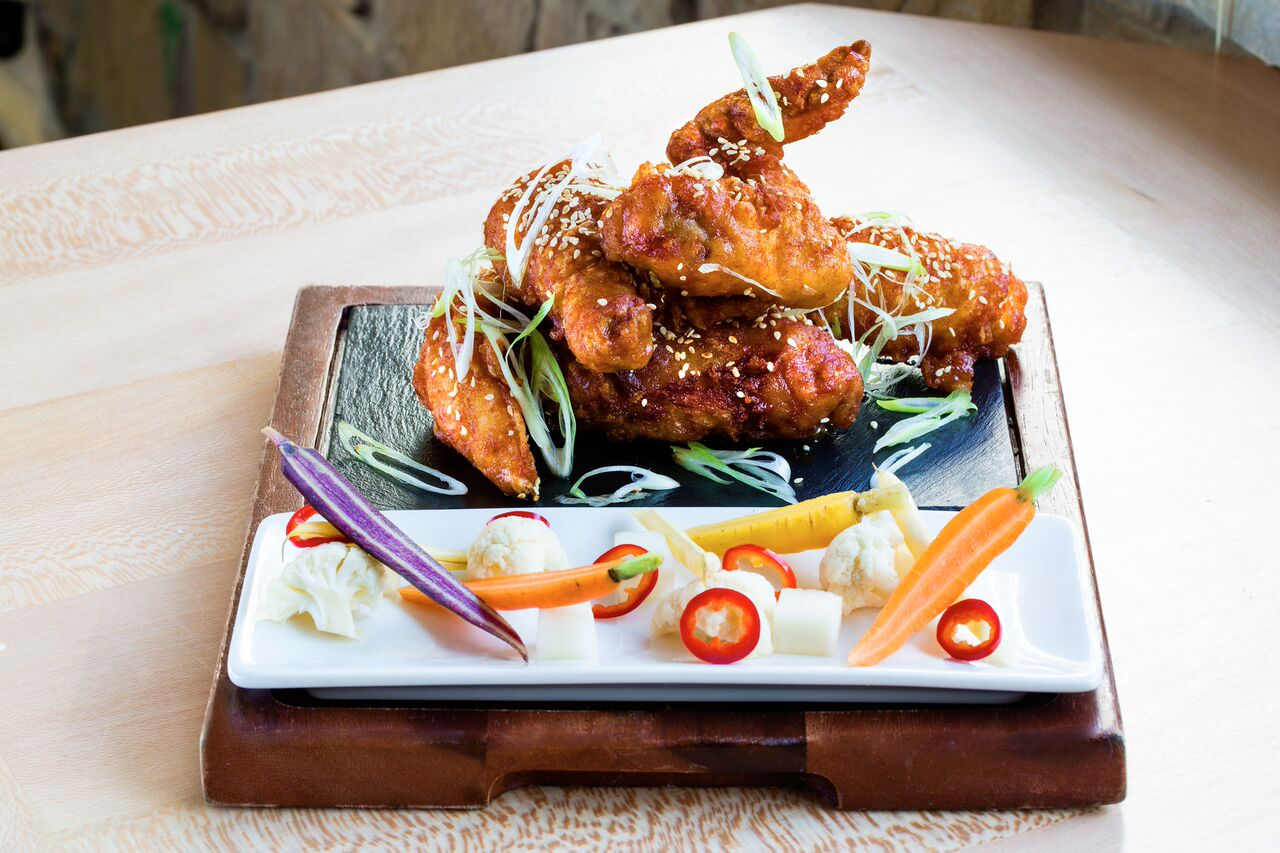 korean-fried-chicken